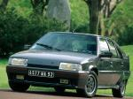 Citroen BX 16 Soupapes 1989 года